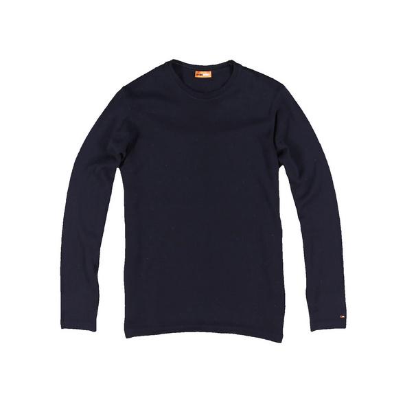 Pullover aus reiner Merino Wolle