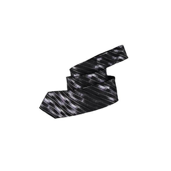 Krawatte mit Quadrat-Muster