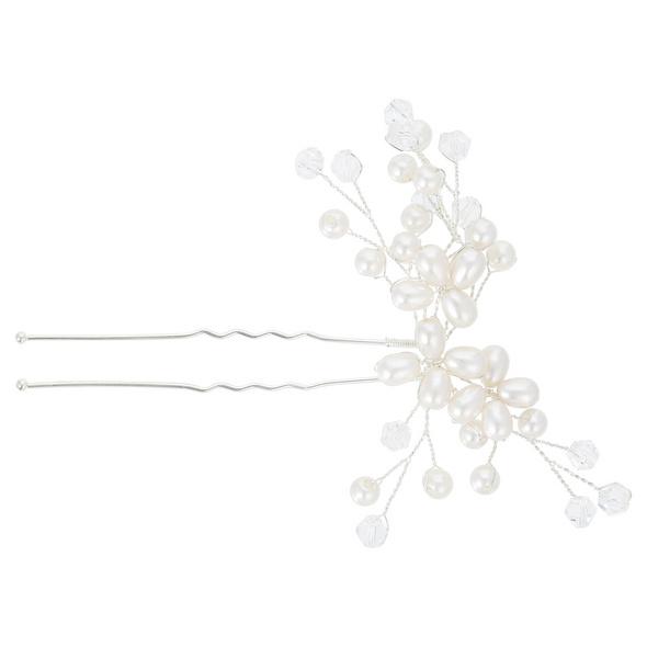 Haarnadel -  Shiny  Hair Pearls