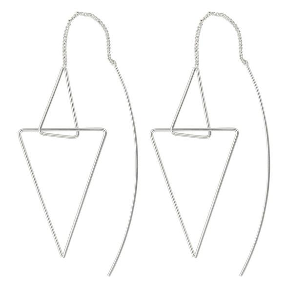 Ohrhänger - Cute Triangle