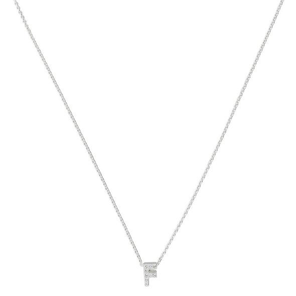 Kette - Silver F