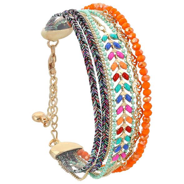 Armband - Happy Colours