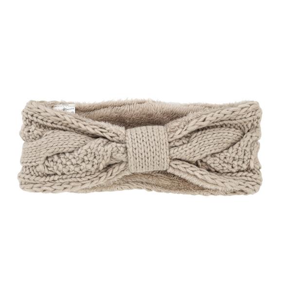 Stirnband - Knitting Wonder