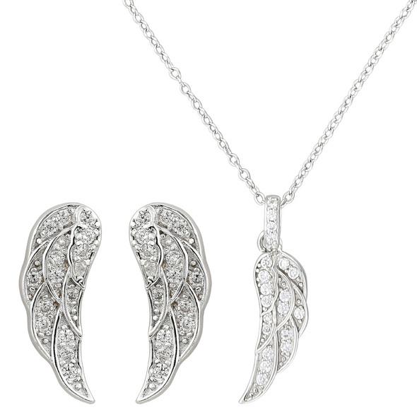 Set - Sparkling Wings