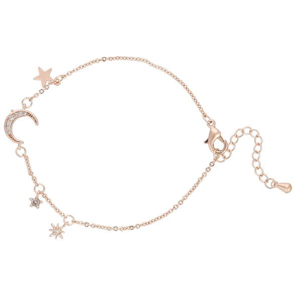 Armband - Rose Sky