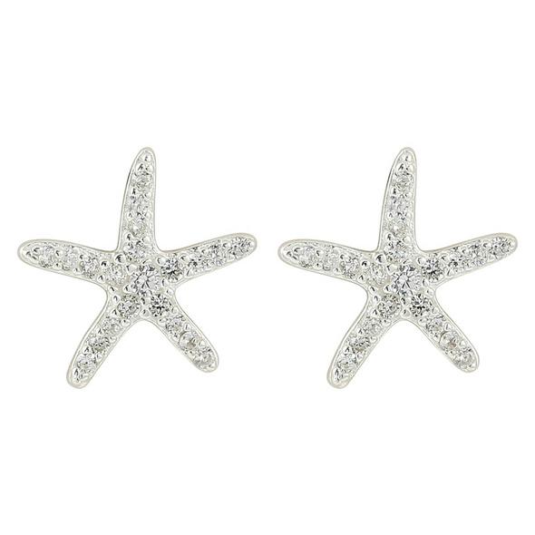 Ohrstecker - Starfish
