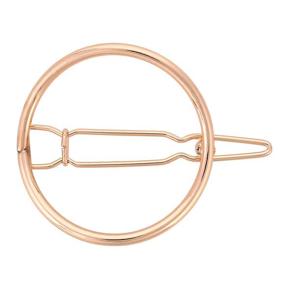 Haarspange - Rosé Loop