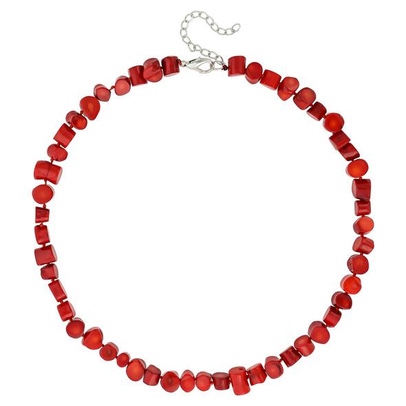 Kette - Red Corals