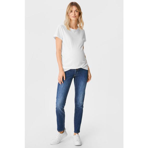 Umstandsjeans - Slim Jeans