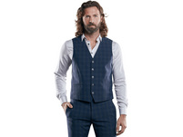 Stilvolle Anzugweste