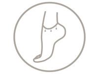 Fußkettchen - Glam Elegance