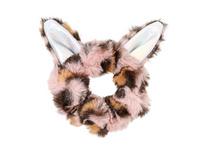 Kinder Haargummi - Scrunchy Leopard