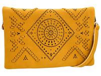 Handtasche - Curry Style