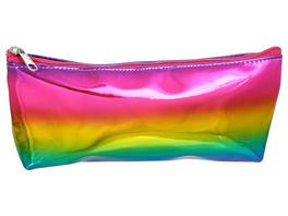 Kinder Federtasche - Rainbow Color