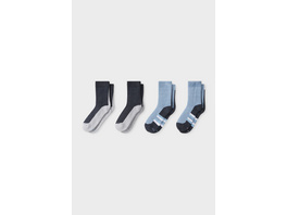 Mutipack 4er - Outdoorsocken