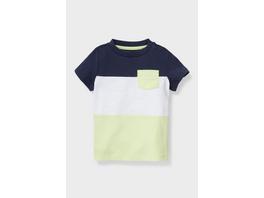 Baby-Kurzarmshirt