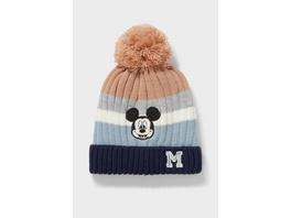 Micky Maus - Baby-Mütze