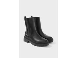 Boots - Lederimitat