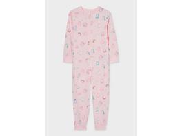 Pyjama - Bio-Baumwolle