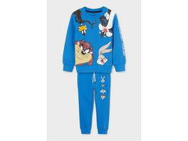 Looney Tunes - Set - Sweatshirt und Jogginghose - 2 teilig