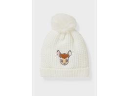 Bambi - Baby-Mütze