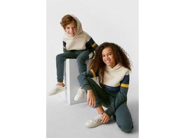 Set - Hoodie und Jogginghose - genderneutral - Bio-Baumwolle
